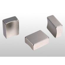 N45 Neodymium Block Rectangular Magnet