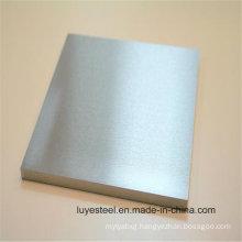 ASTM B625 Titanium Sheet Thick Steel Plate