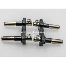XY-A-017 Indonesia plug insert with ROHS black colour