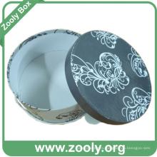 Подарочная коробка Keepsake Rounded / Декоративная бумага Hatbox