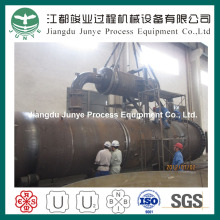 Tube Heat Exchanger Used in Petrochemical Field