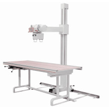 High Frequency Stationary X-ray Machine