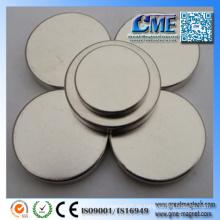 Material verwendet in Permanentmagnet Material für Permanentmagneten verwendet
