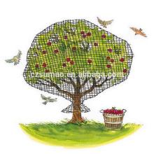 Durable latest anti-bird hay net