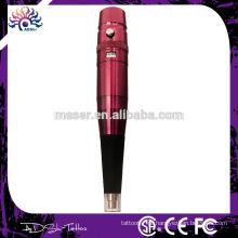 Changsha caneta de maquiagem permanente ADShi, digital sobrancelhas máquina de tatuagem