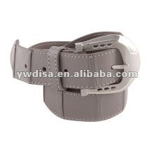 Nouvelle ceinture en cuir véritable pour femmes