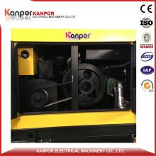 15kVA Kanpor Diesel Generator with Long Lifespan for South America