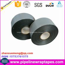 Polypropylene fiber woven wrap tape