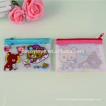 Promotional cute cartoon mini coin purse
