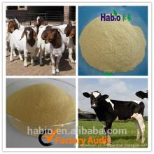 Ruminat Compound Enzymes Aditivo de pienso para ganado / vaca