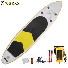 High Quality Colorfol Hot Sale Longboard Surfboard
