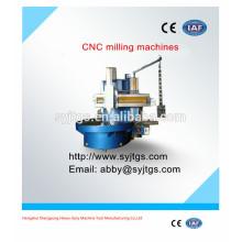 Máquinas fresadoras CNC usadas a la venta