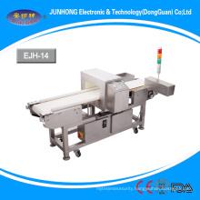 automatic food matel detector, metal detector machine