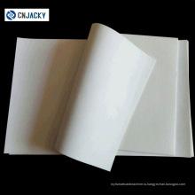 Карточки PVC Прокатывая валик пусковой площадки