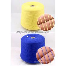 26Nm/2 100% cashmere yarn machine knitting