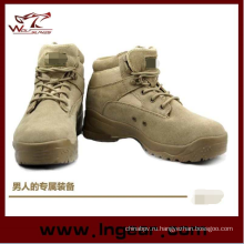Высокое качество полиции тактические ботинки 513 низкой сапоги