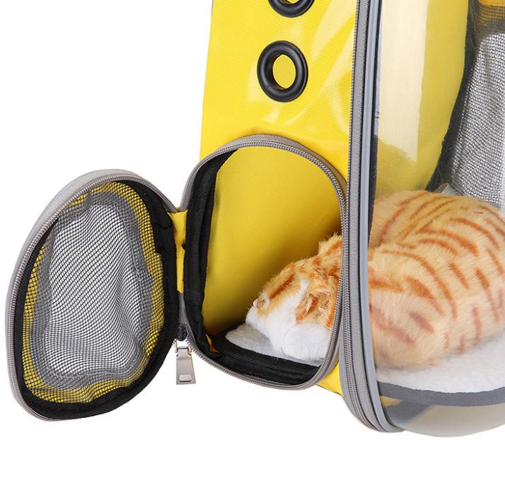 Bubble Dog Backpack