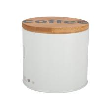 Bamboo Storage Canister Jars Walmart
