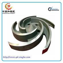 High Precision Investment Centrifugal Casting