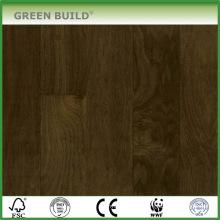 Walnut Night Shade Smooth Engineered Wood Flooring