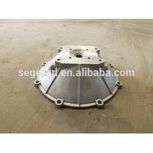 Kundenspezifische Aluminiumdruckgussteile und leichte LKW-Kupplungsdeckel-Versammlung