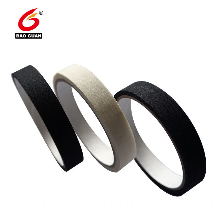 Single Side Cotton Reinforcement Tape For Shoe 3