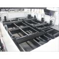 Perforadora de agujeros ciegos Perforadora CNC Metal