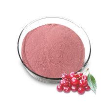 extrait d'acérola poudre de cerise d'acérola vitamine c