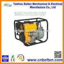 BT20 WP20 Pompe à eau à essence manuelle de 2 pouces
