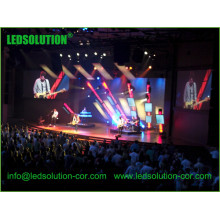 Ledsolution Vermietung LED Display