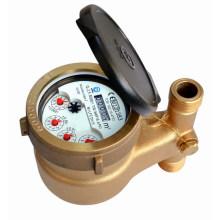 Medidor de agua de hierro Multi Jet (MJ-LFC-F5-2)