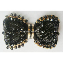 Clip Cube Glamorous Luxe Clip Clips Chaussures Femme Charms Ornements