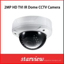 1080P 2MP HD Tvi IR cámara digital de seguridad CCTV