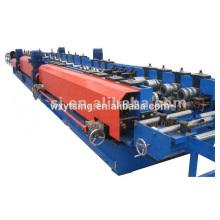 Passado CE e ISO YTSING-YD-0705 rolo de bandeja de cabo de aço inoxidável formando máquina
