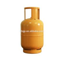 11KG kundenspezifische Erdgasflasche der Gasflasche