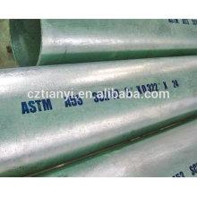 Труба из нержавеющей стали ASTM A312 в Китае