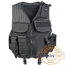 Vest militar tático com padrão ISO ZZBX-43