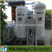 CE Approbation Nitrogen Filling Equipment