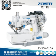Zoyer Pegasus Interlock Industrial Sewing Machine with Auto-Trimmer (ZY 500-01DA)