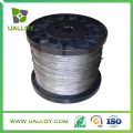 Stranded Nickel Alloy Wire (Nichrome 80)