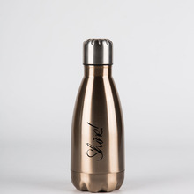 Cheap Vacuum Thermos food flask Stainless Steel Bottle