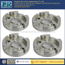 Best quality CNC milling steel precision spare fitting
