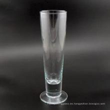 Vidrio Pilsner de pie de 350 ml