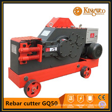 Cortador de barra redonda de acero angular GQ50