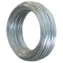 Proveedor de calidad superior del alambre galvanizado