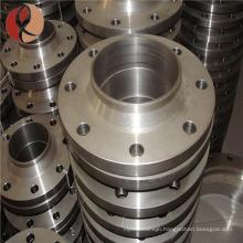 BS4504 titanium flange