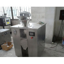 2017 GZL series dry method roll press granulator, SS slugging in dry granulation, horizontal dualit blender