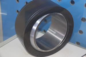 Spherical Plain Radial Bearing Groove GE30ES