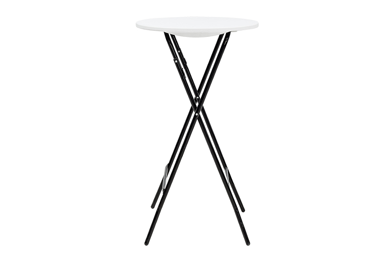 110cm Height Folding Table