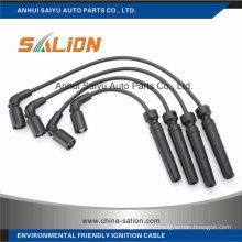 Cable de encendido / Cable de bujía para GM Buick Excelle 9649773 / Zef1609